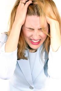 โรคเครียด อาการ สาเหตุ วิธีการรักษา โรคเครียด