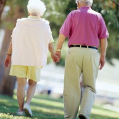 อาการปวดหลังในผู้สูงอายุ